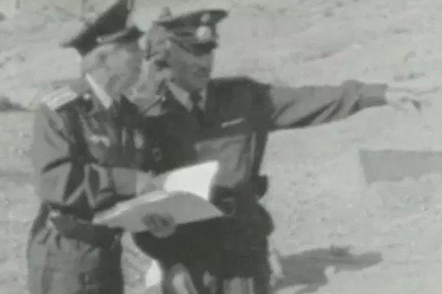 """Arquivos da KGB revelam que uma """"força misteriosa"""" foi encontrada na grande pirâmide do Egito"""