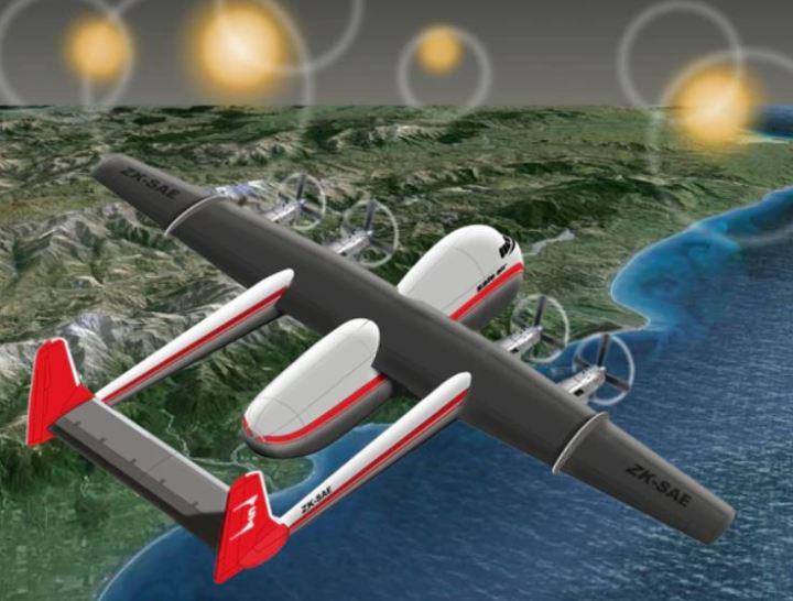 Nova Zelândia se une ao governo do Chile para estudar avistamentos de OVNIs