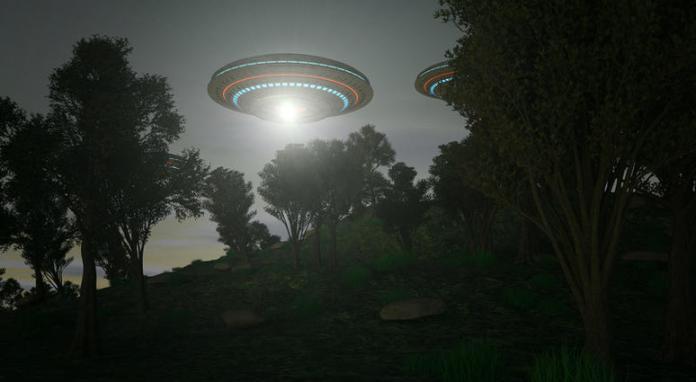 2019: O ano em que as visitas de alienígenas ao nosso mundo serão reconhecidas