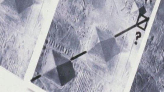 As tecnologias usadas no Egito antigo ainda são motivo de debate 1