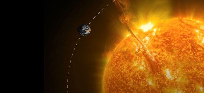 O que realmente aconteceria se uma grande tempestade solar atingisse a Terra