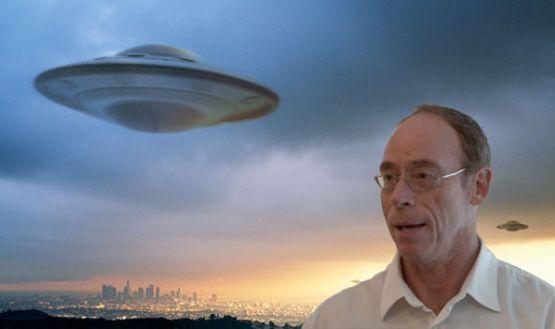"""""""Os alienígenas já nos visitaram, mas estão escondidos por interesses políticos e econômicos"""", afirma o renomado pesquisador 1"""