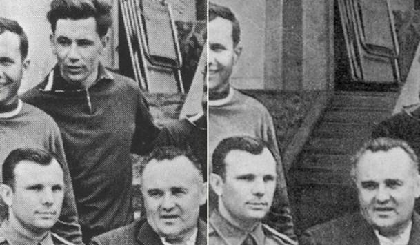 Segredos soviéticos: Existem cosmonautas mortos em órbita da Terra? 1