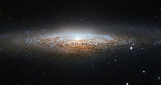 Astrônomos detectam milhares de novas 'galáxias invisíveis'