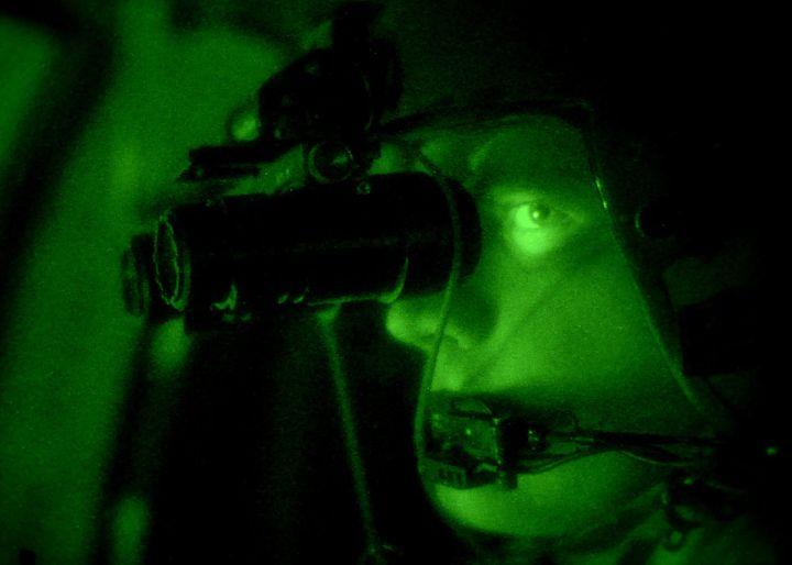 OVNI é avistado por piloto de ambulância aérea, nos EUA