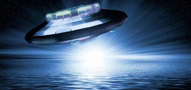 O enigma do OVNI do Lago Michigan dura 25 anos