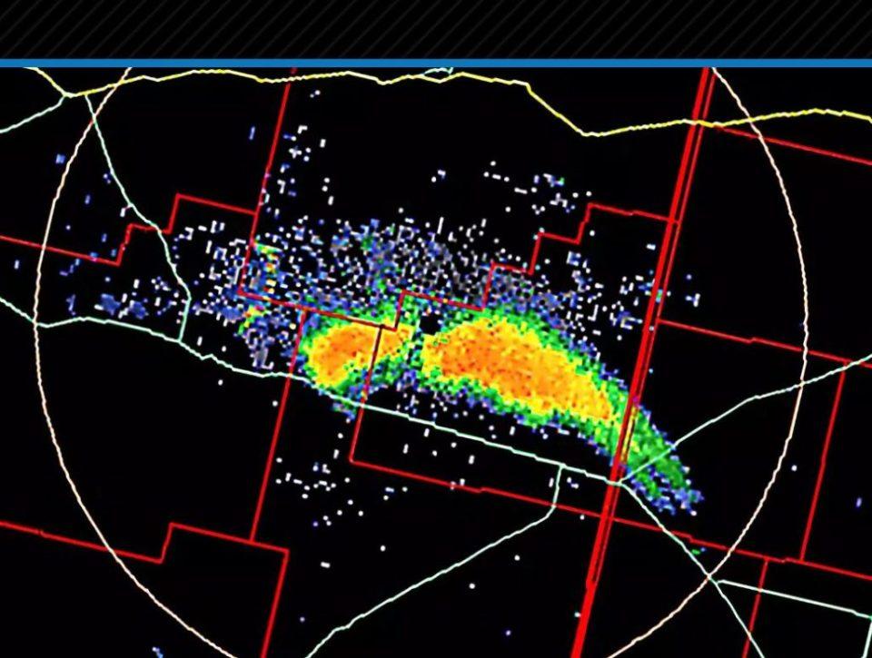 Nova anomalia de radar ocorre nos EUA - desta vez perto de Roswell