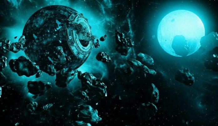 Outra estrela varia seu brilho de forma intensa. Outra estrutura alienígena?