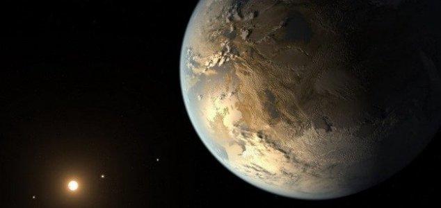 Detectores de monóxido de carbono podem ajudar a encontrar extraterrestres
