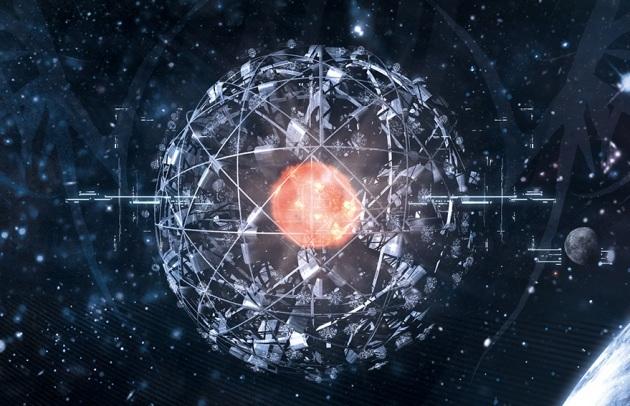 """Pesquisadores procuram por emissões a laser de """"mega-estrutura alienígena"""" em busca de vida"""