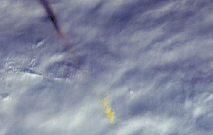 NASA liberou imagens incríveis da explosão gigantesca de meteoro que nos pegou de surpresa