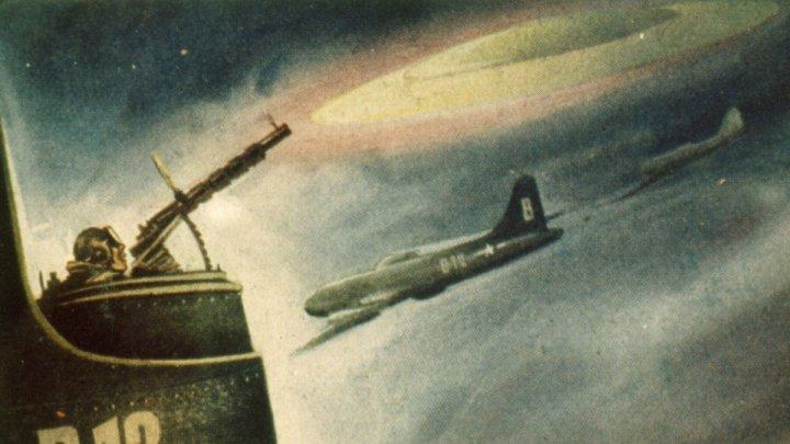 Uma olhada dentro do Programa Espacial Secreto