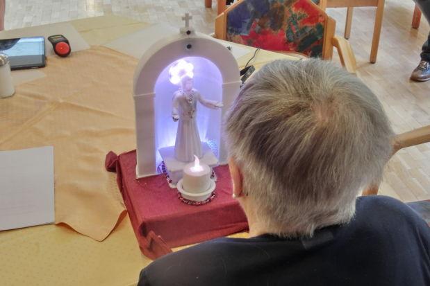 Robôs com Inteligência Artificial estão se reproduzindo, evoluindo e pregando religião 1