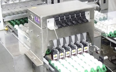 ELECTRONIC INKJET PRINTERS