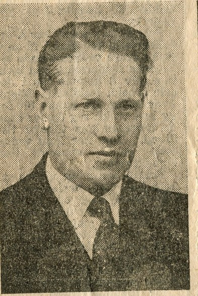 Torjus Eikeland