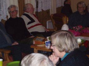 Årsmøte 2010