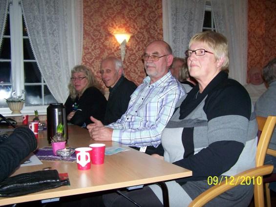Mari Berstad Hageland & Helge Hageland, Øyvind G. & Anne Marie Føreland