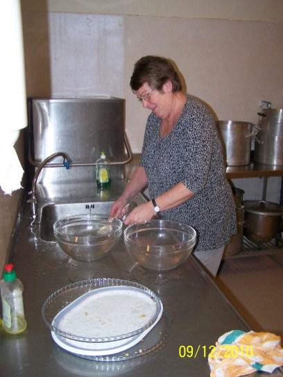Sjef på Kjøkkenet: Grete Marie Ilebekk