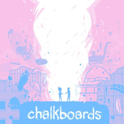 chalkboards-album-cover