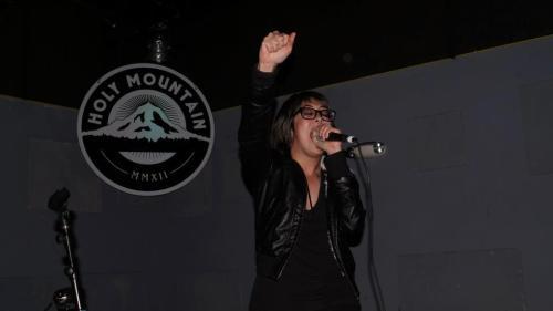 Karaoke Underground Holy Mountain SXSW