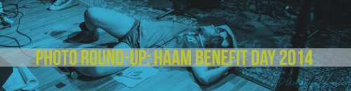 HAAM Benefit Day