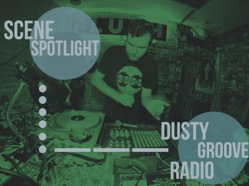Dusty Groove Radio