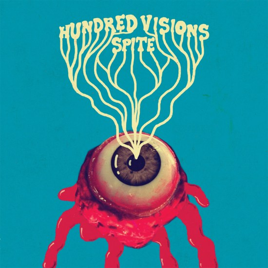 Hundred Visions Spite