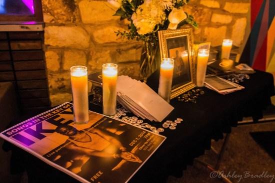 Ikey Owens Tribute