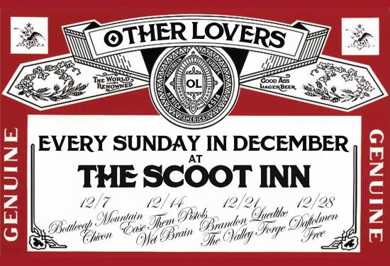 Other Lovers Scoot Inn