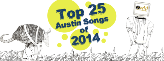 Top Austin Songs