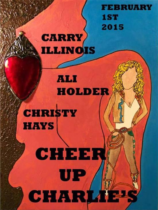Carry Illinois