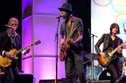 Austin Music Awards Gary Clark Jr