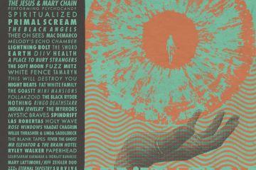 Levitation Fest 2015