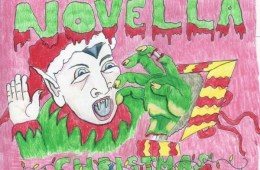 Tele Novella Christmas Spirit