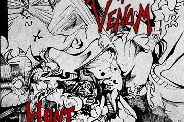 Pleasure Venom Hunt