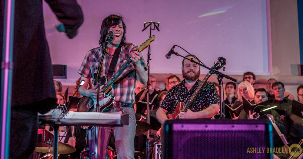 Ken Stringfellow -Indie Orchestra Night - 3/12