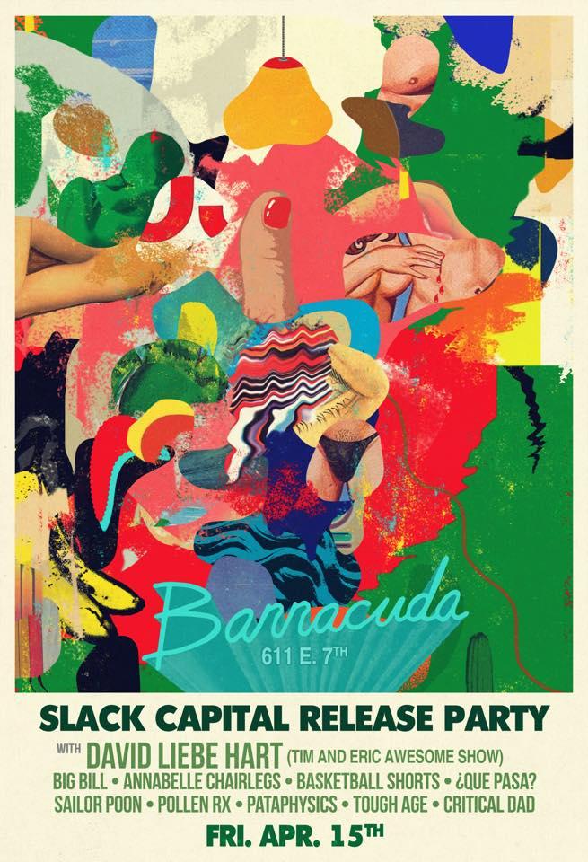 Slack-Capital-Poster