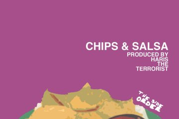 Sertified Chips and Salsa