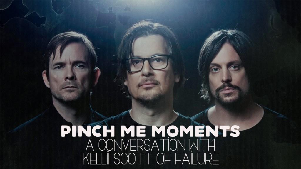 Failure band