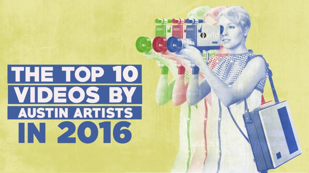 Top 10 Videos 2016