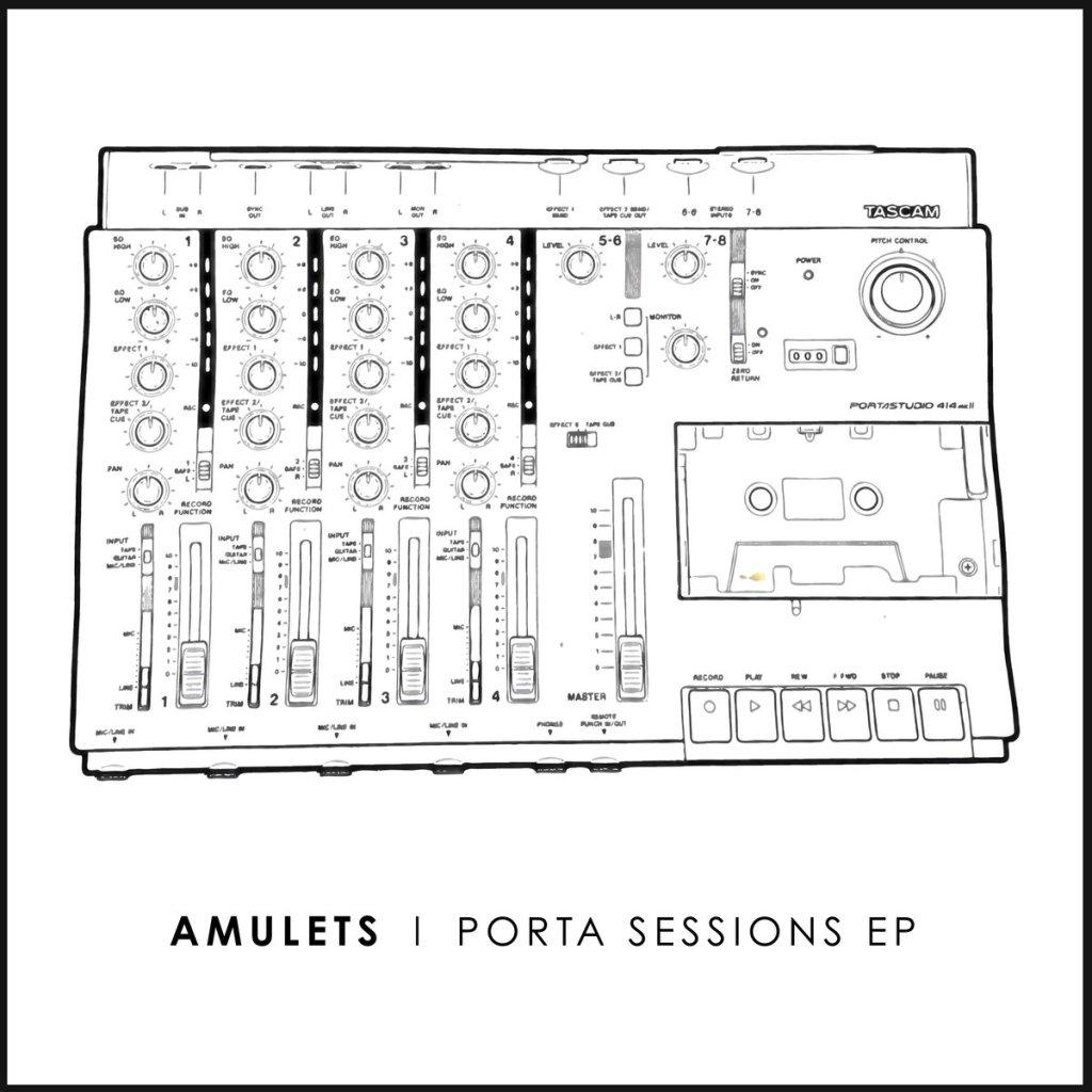Amulets Porta Sessions