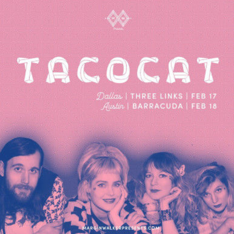 Tacocat Barracuda