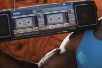 Velcrowolf Walkman Wars