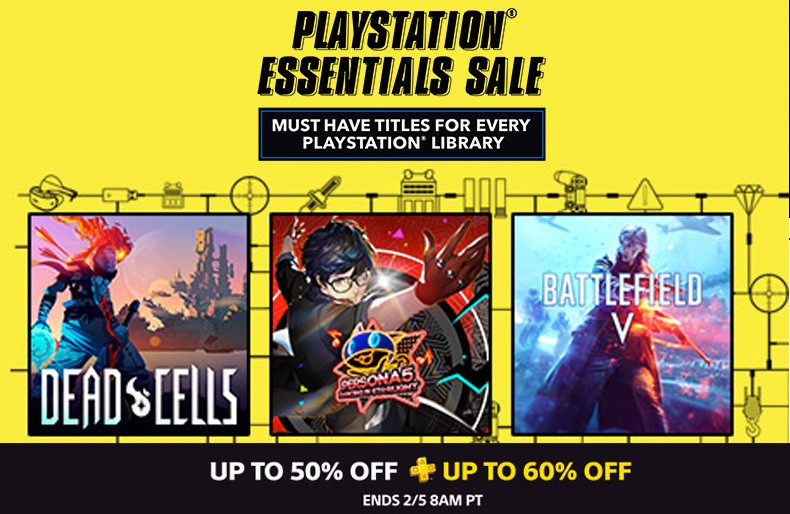 PSN_Essential_Sale
