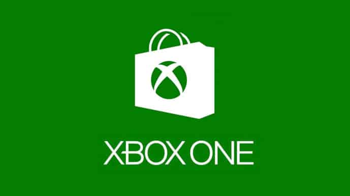 Xbox Store Gift Cards