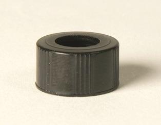 Open Top Screw Caps for Micro-Product Vials