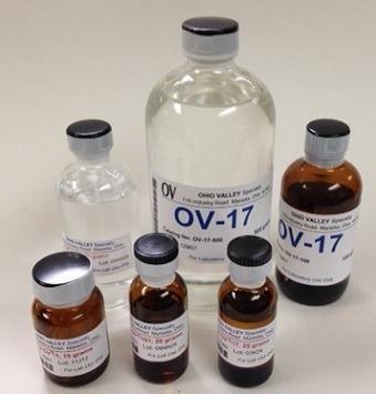 OV-Stationary Phases