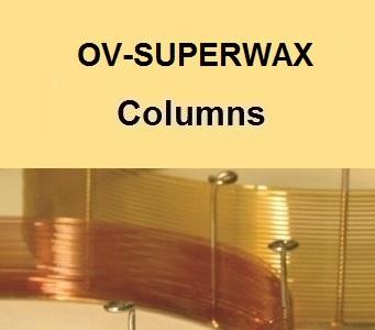 OV-SUPERWAX Capillary Columns