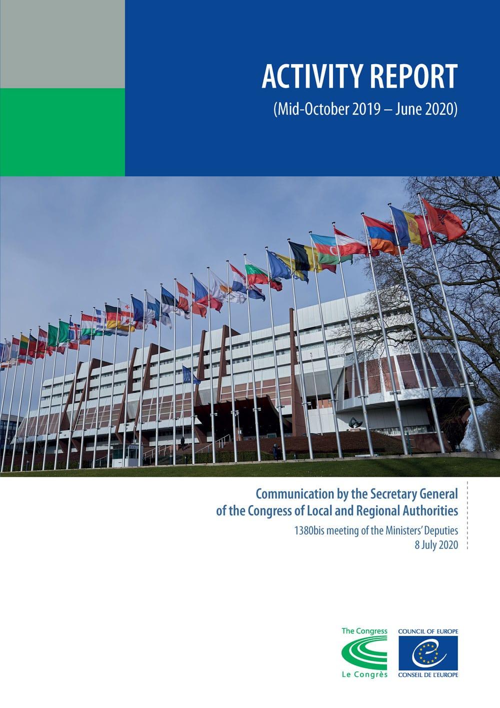 faaliyet raporu, yıllık rapor, faaliyet raporu örneği
