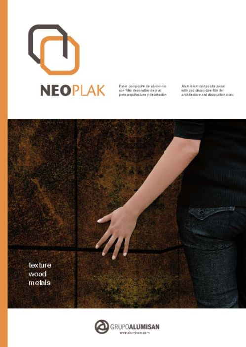 thumbnail of Catalogo Neoplak